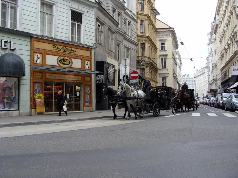 rue de Vienne en Autriche (2)
