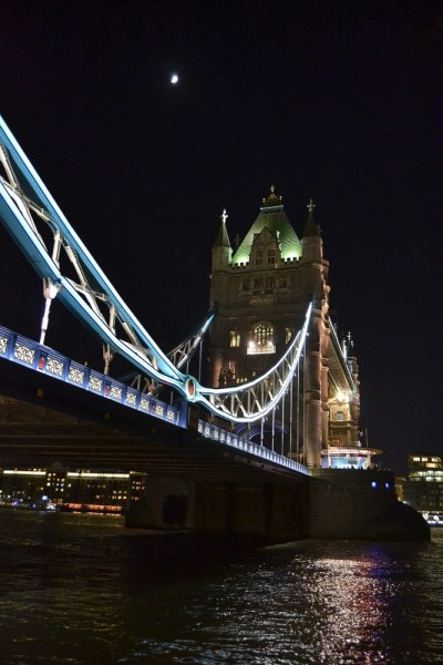 Tower Bridge by night (3)