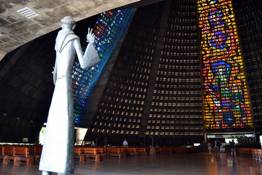 Cathedral Metropolitana (2)
