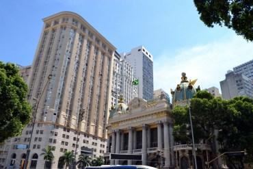 Centro de Rio de Janeiro