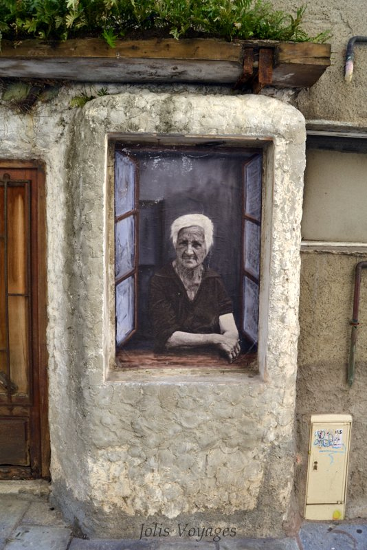 Balade photographique Bastia