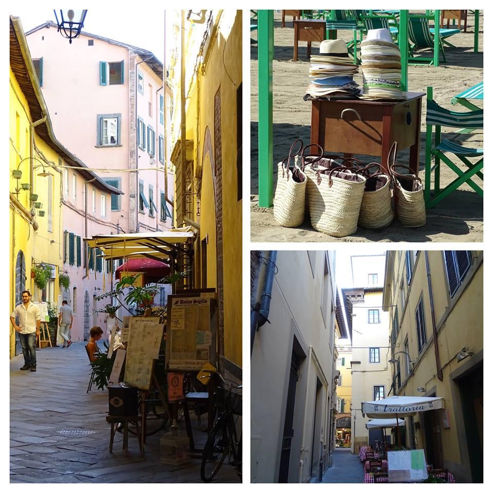 bons plans en Toscane