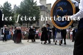 fetes bretonnes