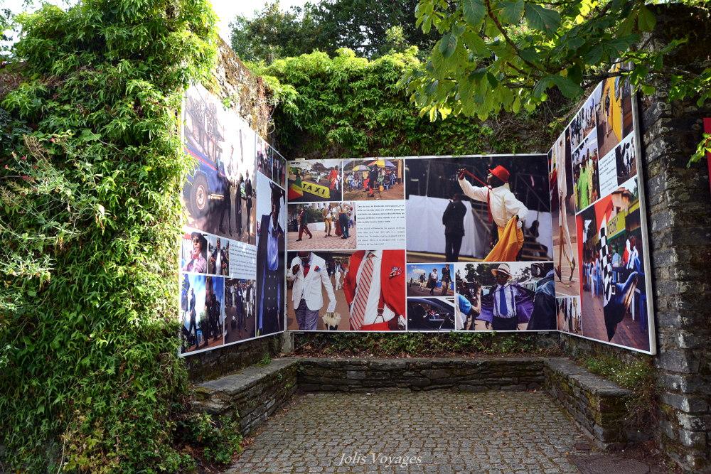 Afrique La Gacilly festival photo Bretagne
