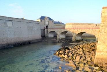 Port Louis la ville citadelle