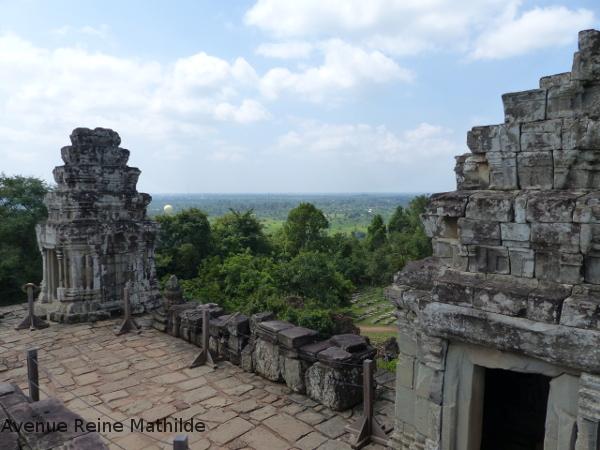préparer un voyage au cambodge en famille