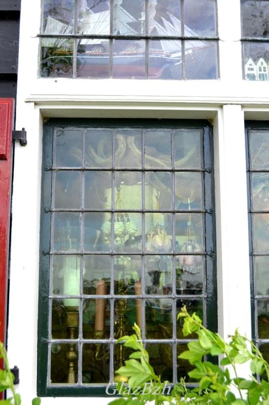Balade photographique à amsterdam-zaanse-schans #amsterdam #Zaanseschans #travel #voyage #PaysBas