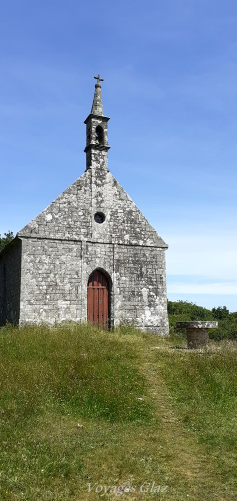Chapelle St Michel Morbihan