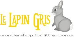 Le Lapin Gris e-shop décoration chambre enfant