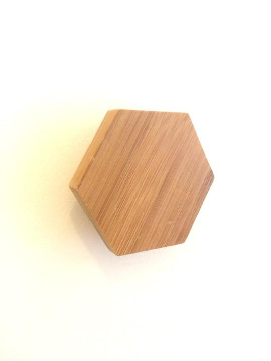 DIY patère en bois JoliTipi - étape 6