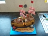 Finlay's Birthday Cake