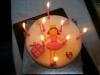 Katrina's Birthday Cake