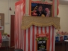 Len's spacial Punch and Judy Show