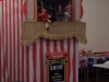 Punch and Judy for Len's 80th Birthday