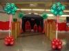 Balloon Topiary displays