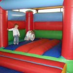Is a Bouncy Castle a dream or a nightmare ?