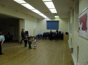Whitburn Village Community Hall