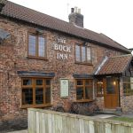 The Buck Inn, Maunby