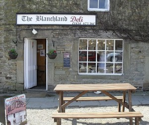 The Blanchland Deli