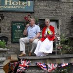 Coronation Street Star In Wensleydale