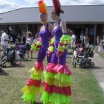 Jolly Good Fun At RAF Waddington