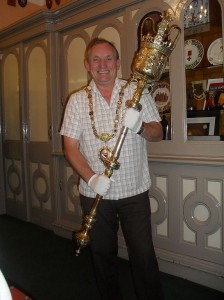 The Great Mace Of Richmond