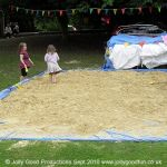 How To Build A Beach At Your Event