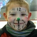 The Boy Who Wanted To Be A Clock