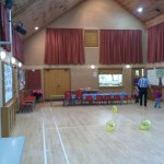 All Saint's Church Hall, Ravensdale Road, Darlington