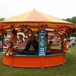 Fun Fair Stall