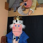 King Custard Puppet Show Review