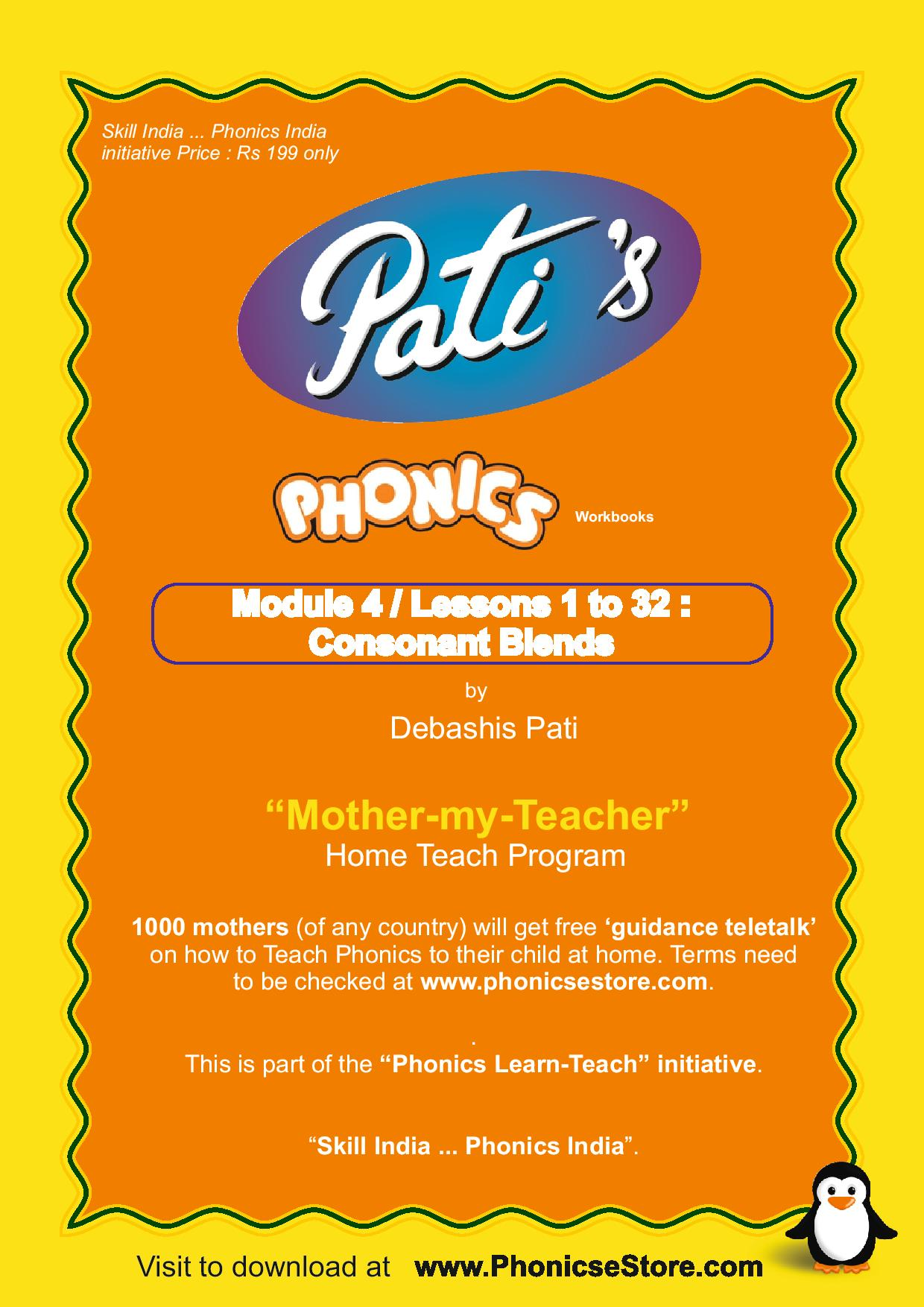 Jolly Learning In India I Phonics Teacher Training Online Course