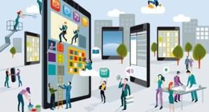 Mobile usage 2014