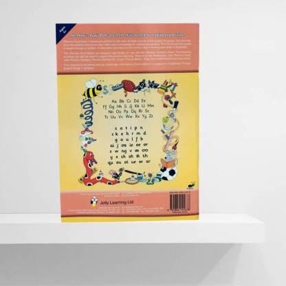 JollyPhonicsPupilBook1back