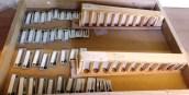 Hohner Trichord II reeds
