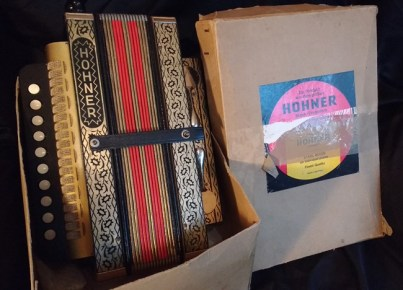 Hohner 114C #10