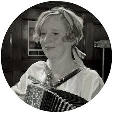 Accordion workshop with Becky Price 31 Mar 2019