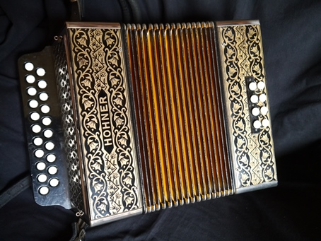 For Sale Hohner Pokerwork in CF – £525