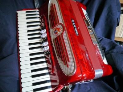 Giulietti accordion
