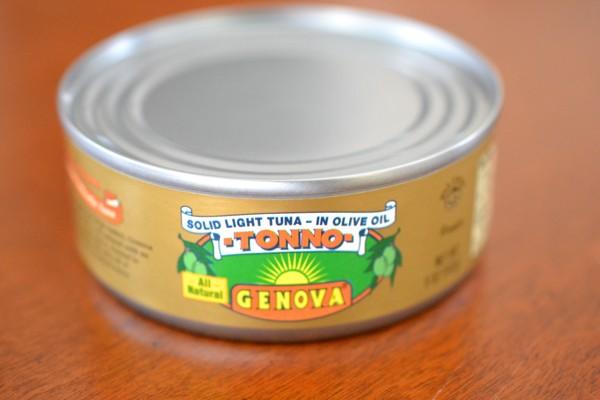 Genova Tuna Polenta Bites And a Giveaway Jolly Tomato