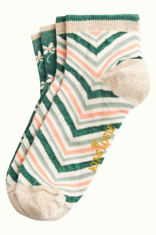 chaussettes en bambou
