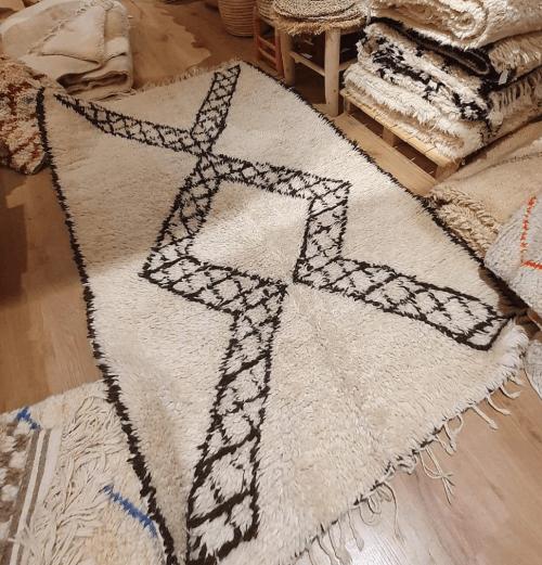 tapis beni ouarain