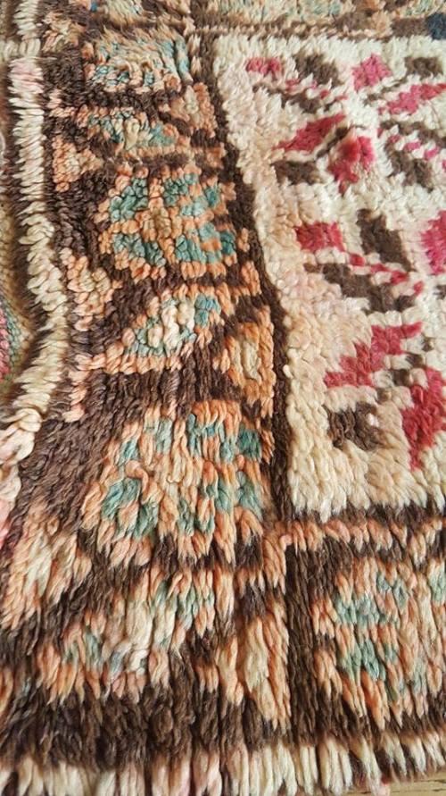 tapis Berbère ancien