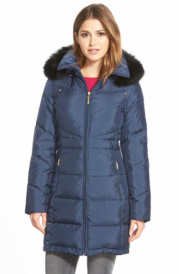 nordstrom coat sale
