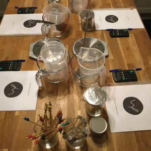 Book yourself on a Candle Making Workshop