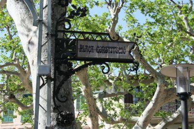 Jour 4 : De Soller à Palma