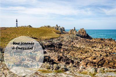 Une journée à Ouessant : la pointe de Pern