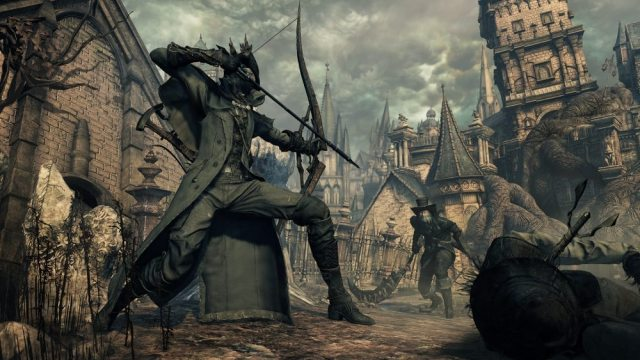 bloodborne-the-old-hunters-bow