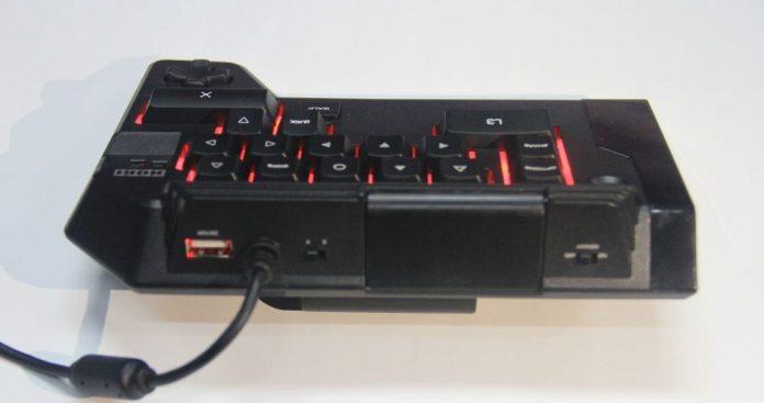 Hori-Tactical-Assault-4-keyboard-front