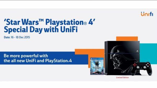 Sony Unifi 1